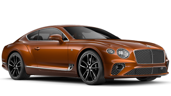 Bentley Car Configurator