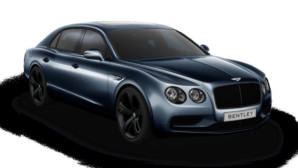 Bentley car configurator