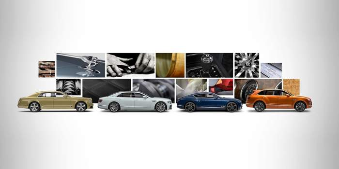Official Bentley Motors website | Powerful, handcrafted
