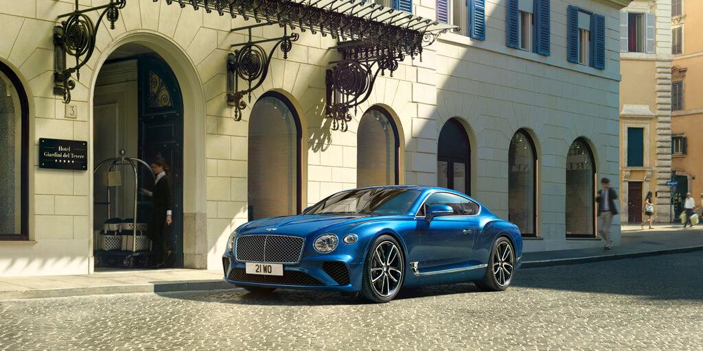 Bentley Motors Home Page Model Continental Gt In City 1024x512 Jpg