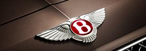 Bentley Flying Spur V8, detailed specification