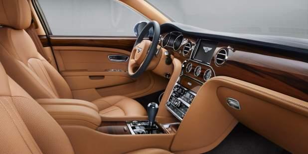 bentley mulsanne the luxury sedan bentley motors. Black Bedroom Furniture Sets. Home Design Ideas