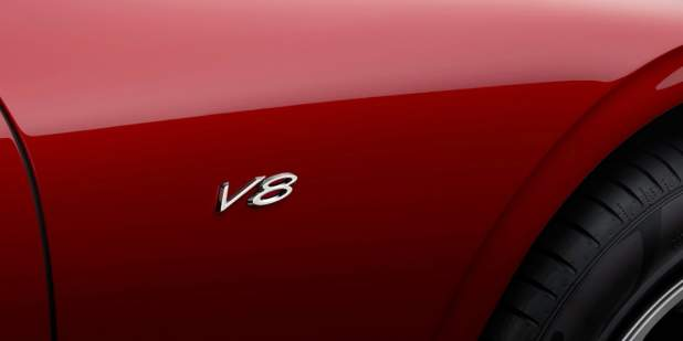 New-Continental-GT-V8-badge