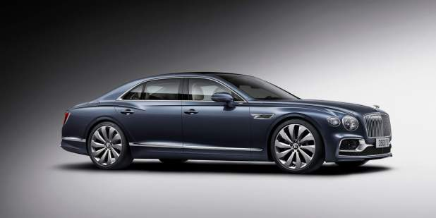 bentley-new-flying-spur-front-seven-eighths-in-meteor-paint