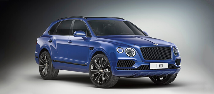 bentley suv 2020 price