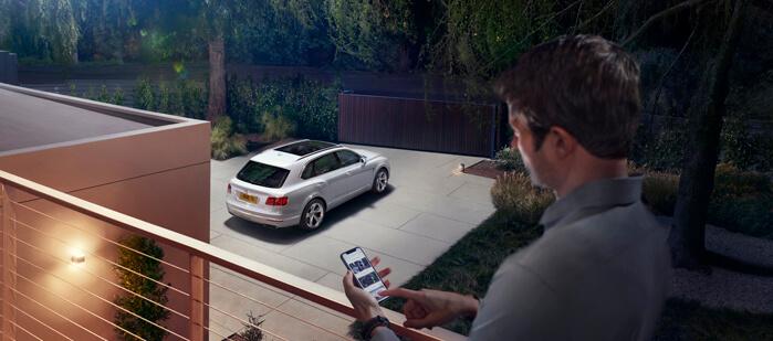 Bentley Motors Website: World of Bentley: Ownership