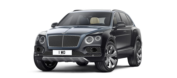 2018 Bentley Bentayga: Mulliner Version, Changes, PRice >> Bentayga Range 2015 2018 Bentley Motors