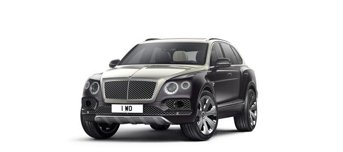 Bentley Motors Website Models Bentayga Bentayga Mulliner