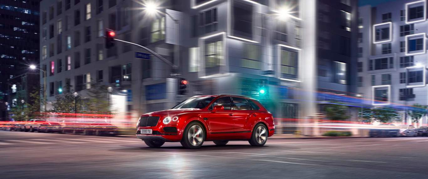 Official bentley motors website powerful handcrafted luxury cars sciox Image collections