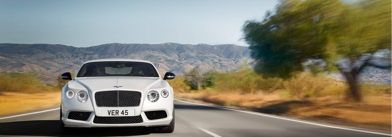 bentley continental gt v8 s, perfomance