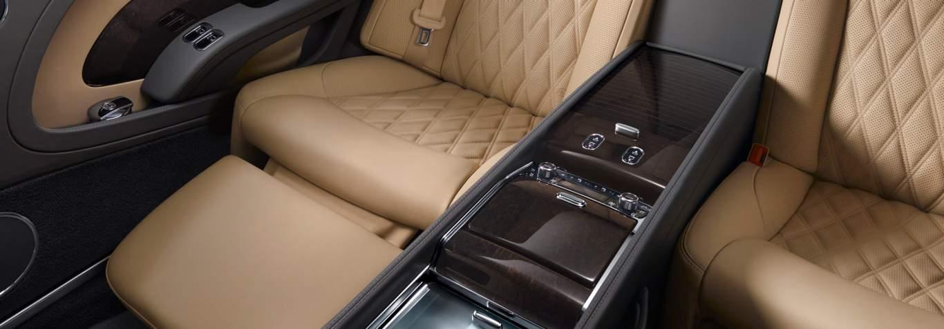 Kết quả hình ảnh cho Bentley Mulsanne Extended