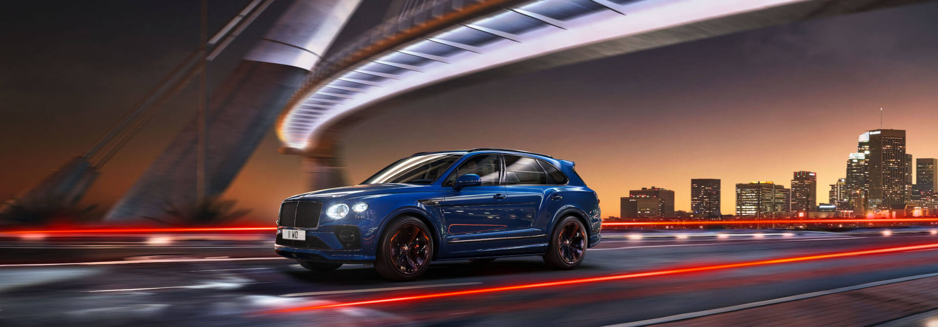 New Bentley Bentayga Speed New Bentayga Bentley Motors