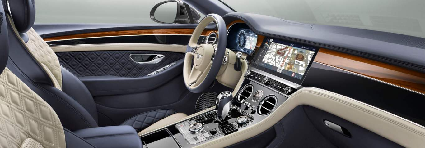 2018 bentley suv interior. fine bentley a striking range of colours and hides intended 2018 bentley suv interior