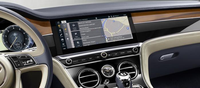 Bentley Bentayga SUV   Bentley Motors