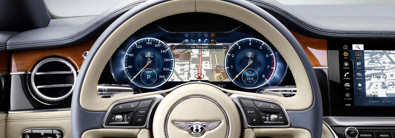 modelniy ryad ot bentley