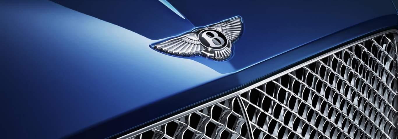 Car Financial Services >> Bentley Financial Services World Of Bentley Bentley Motors
