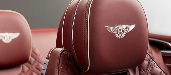 The new Bentley Continental GT | Bentley Motors