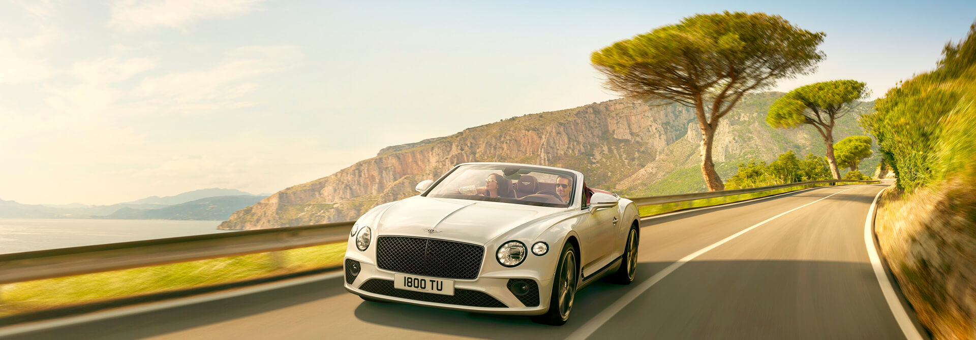 new continental range bentley motors