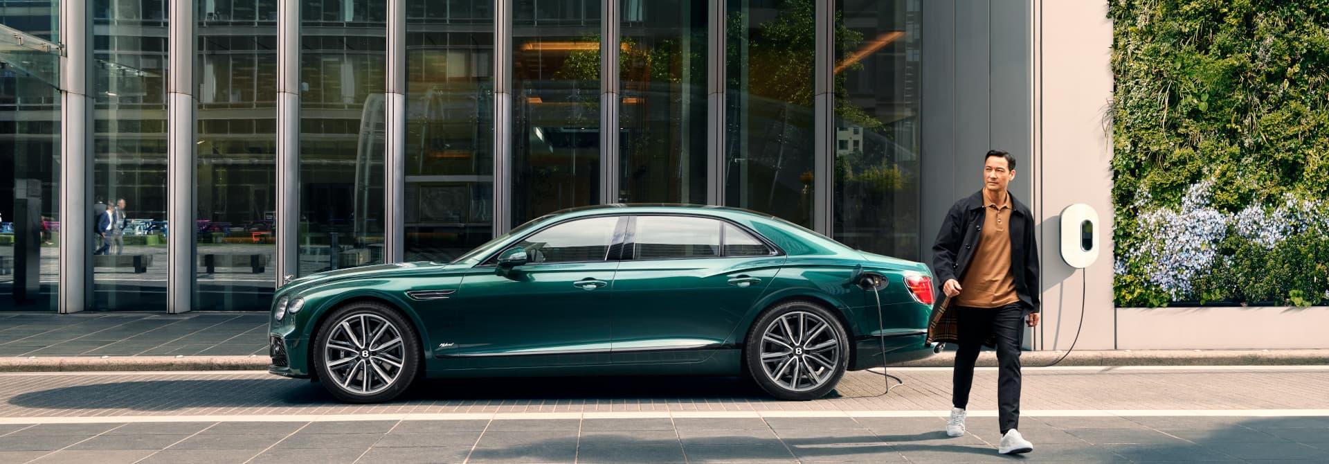 Most Advanced Bentley Ever