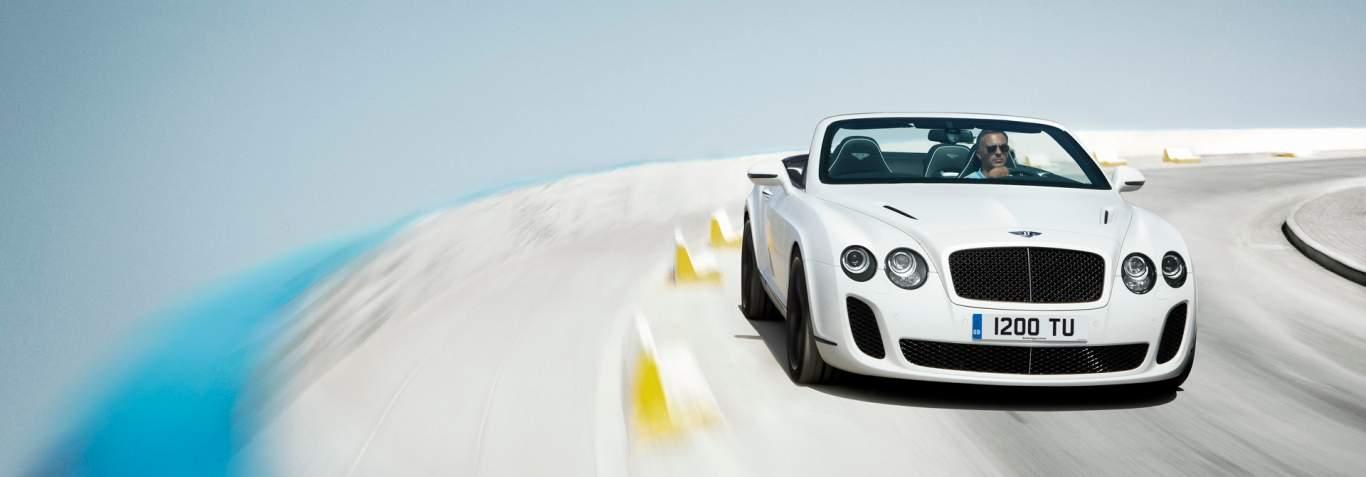 Continental Range 2010 2018 Bentley Motors