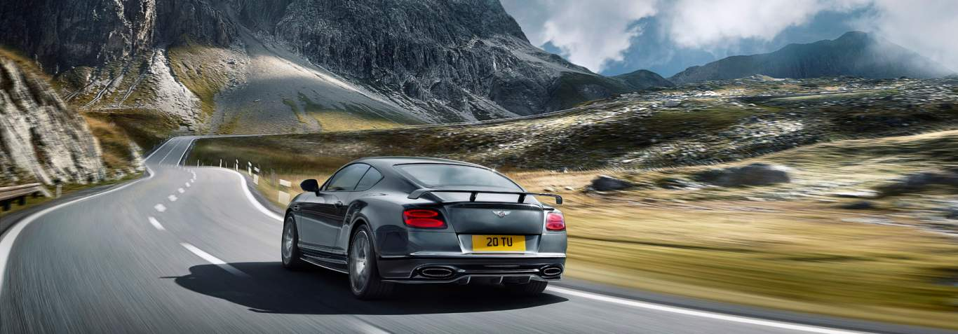 continental gt bentley motors design supersports 1 2 location