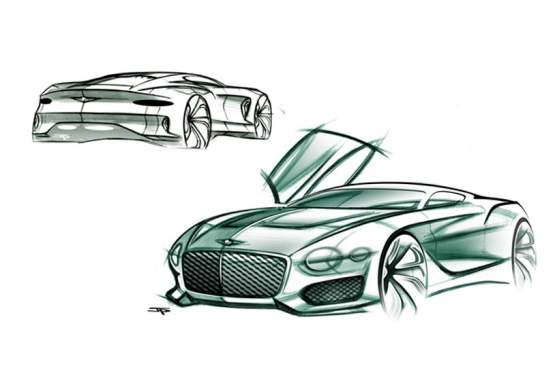 Bentley Models The World S Widest Range Of Handcrafted Cars