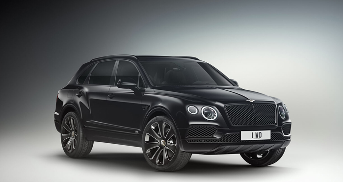 2018 Bentley Bentayga: Mulliner Version, Changes, PRice >> Bentley Motors Website Models Bentayga Bentayga