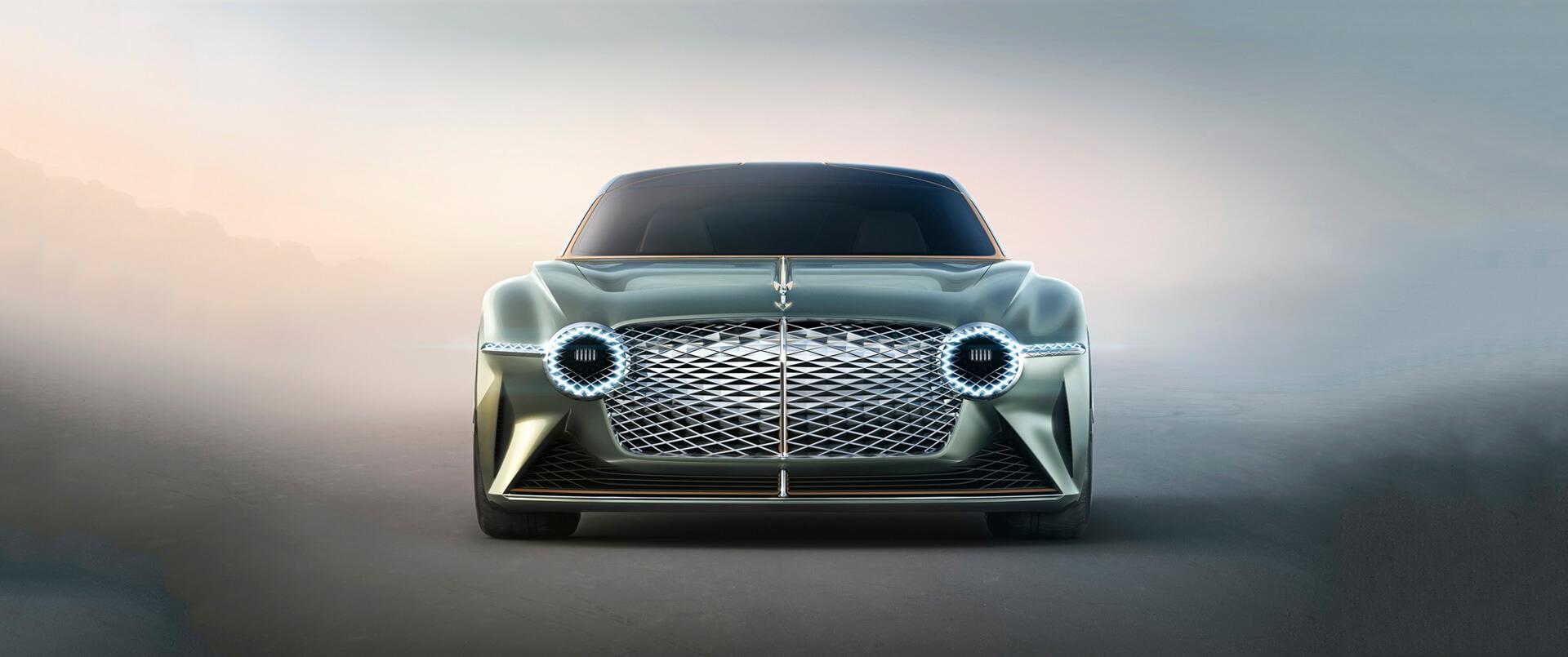 Official Bentley Motors website | Powerful, handcrafted