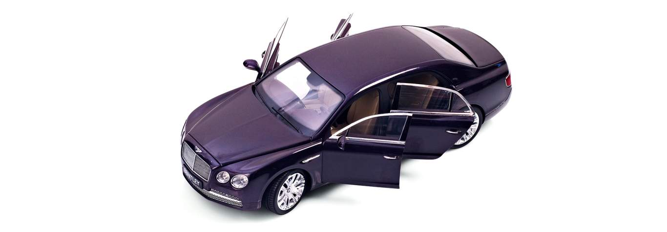 bentley collection model cars