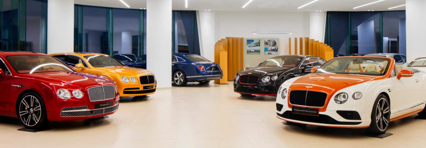 Bentley Motors Website World Of Bentley Experiences Places