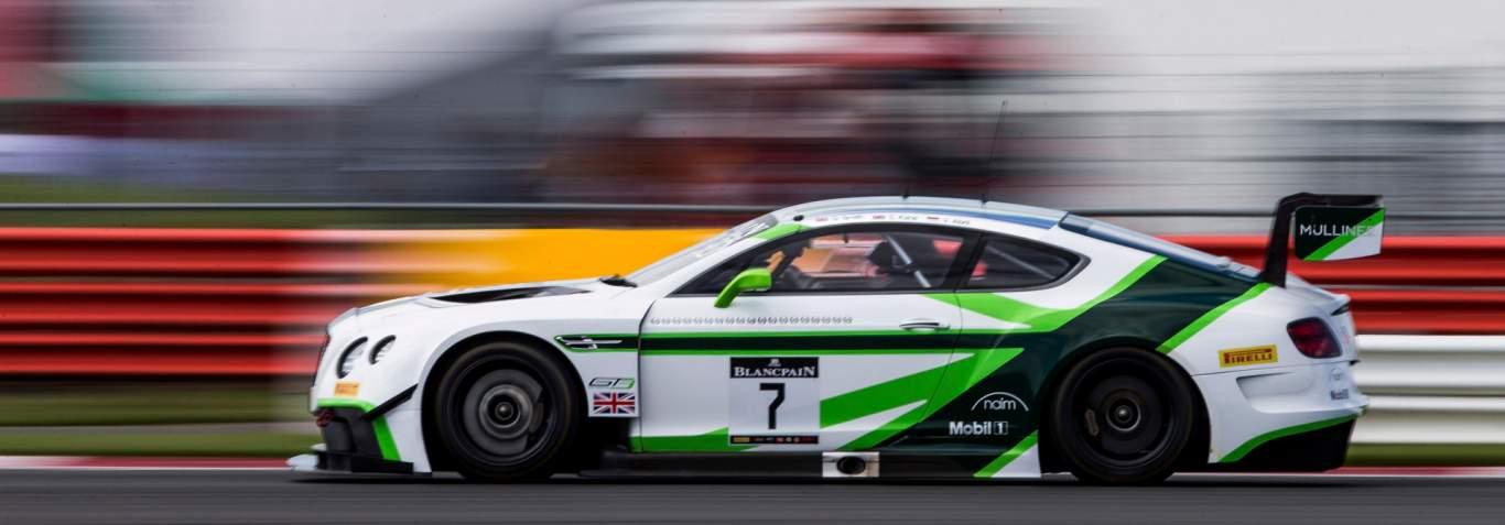 Bentley Motors Website World Of Bentley Motorsport