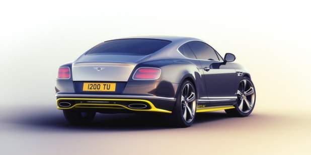 Bentley motors website world of bentley the bentley for Bentley motors limited dream cars