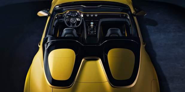 Bentley-Mulliner-Bacalar-overhead