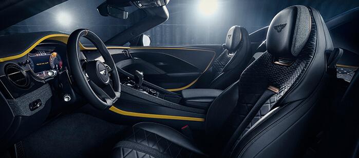 Bentley Motors Website: World of Bentley: News: 2020 News: Bentley ...