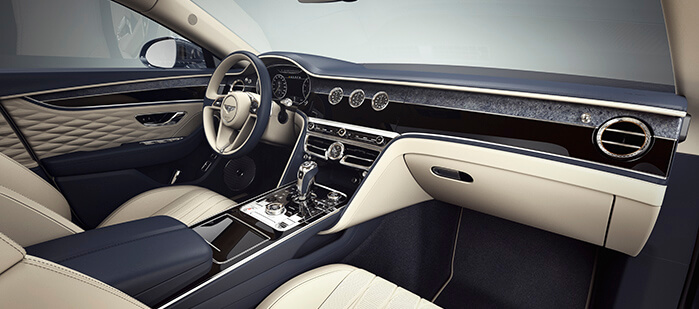 Bentley Motors Website Models Mulliner Collections Personal Commissioning