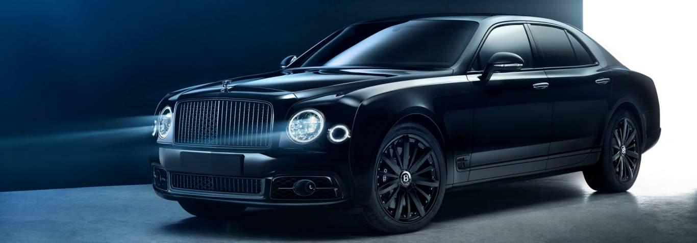 Bentley Motors Website: World of Bentley: Mulliner: Personal ...