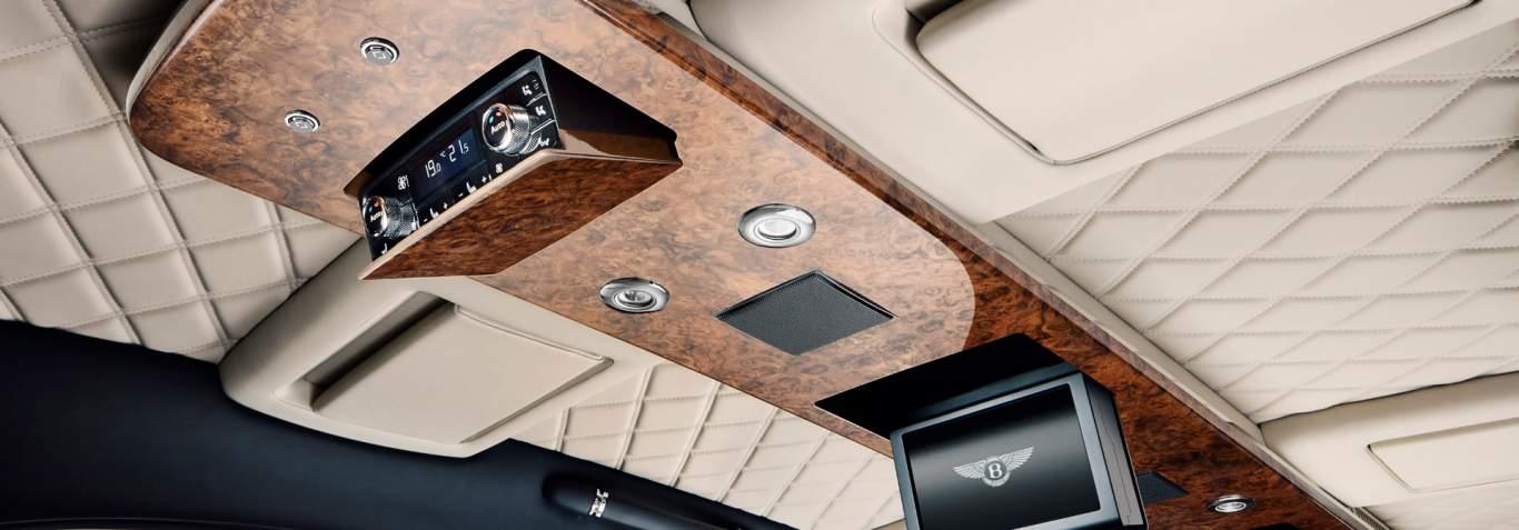 Bentley Motors Website World Of Bentley Mulliner The Coachbuilt