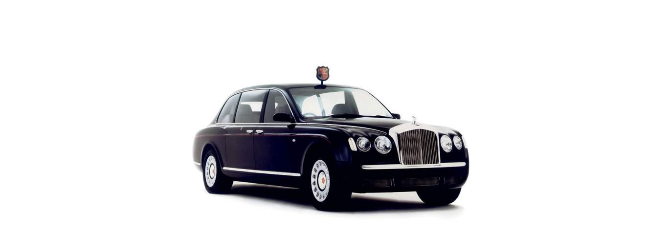 Bentley Motors Website: World of Bentley: Mulliner: The Coachbuilt ...
