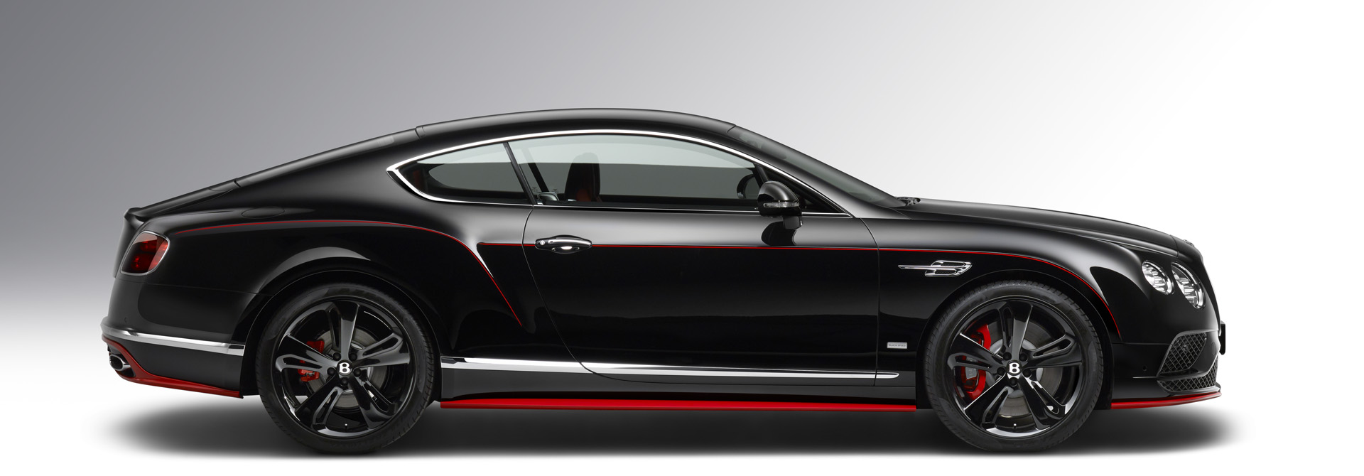 Bentley Motors Website World Of Mulliner Limited Editions Edition Black Sd