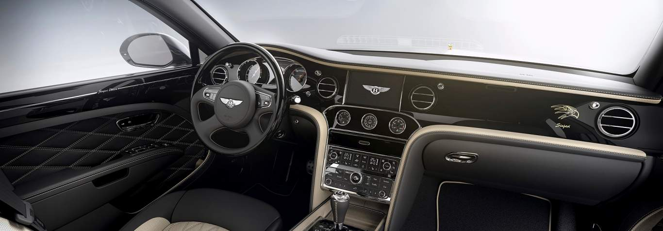 Bentley Motors Website: World of Bentley: Mulliner: Mulliner Limited ...