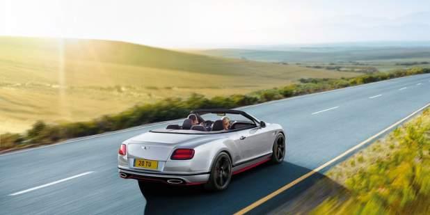 Bentley Motors Website World Of Bentley The Bentley Story News