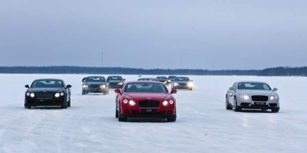 Bentayga makes Power on Ice Debut  (2).jpg