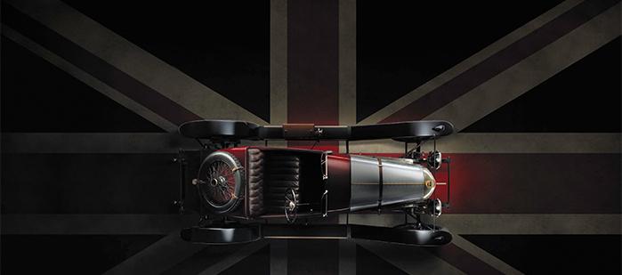 The Bentley Story│World of Bentley│Bentley Motors