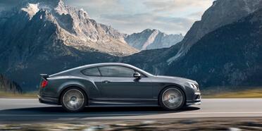 100 Years of Extraordinary  World of Bentley│Bentley Motors