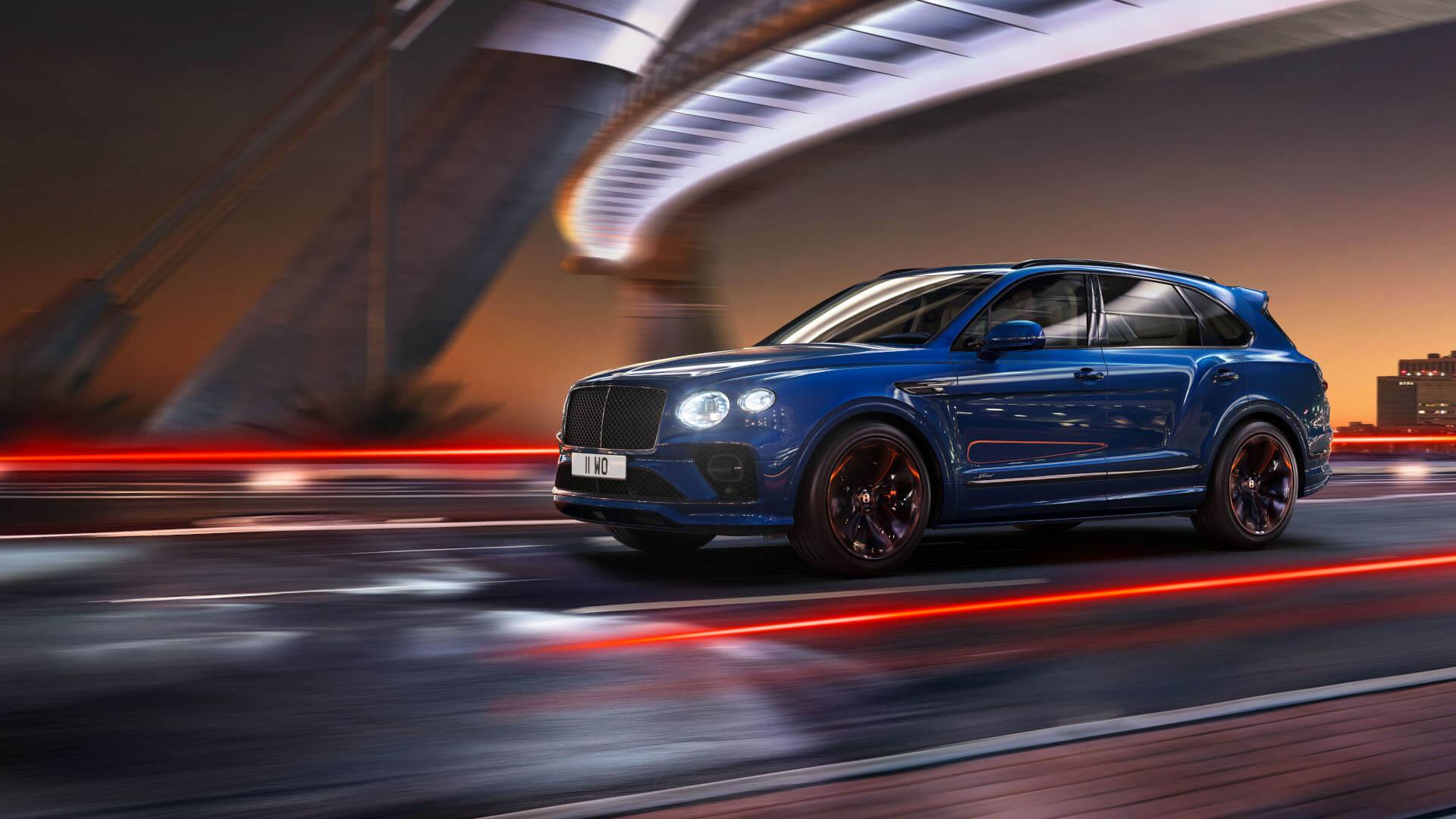 Official Bentley Motors Russia Website Powerful Handcrafted Luxury Cars