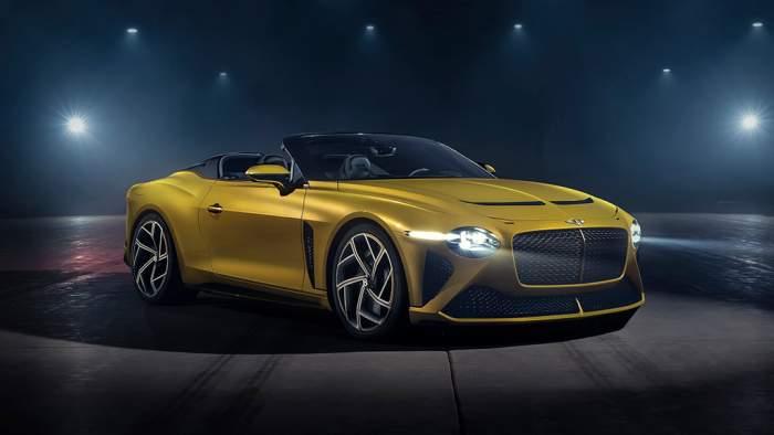 Official Bentley Motors Website Powerful Handcrafted Luxury Cars