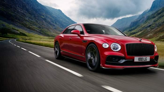 The World of Bentley | Bentley Motors Russia